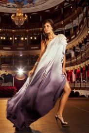 Monte-Carlo-Dress
