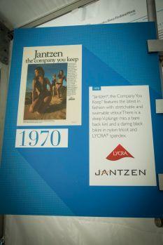 1970 Jantzen Look