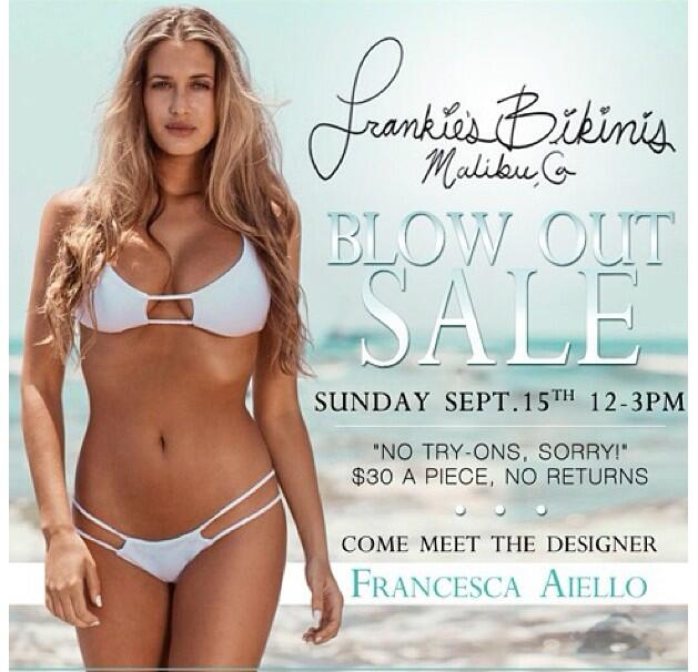 ebad05c0738cb Frankie's Bikinis Trunk Sale