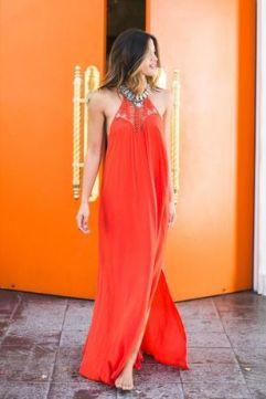 Acacia Positano Dress