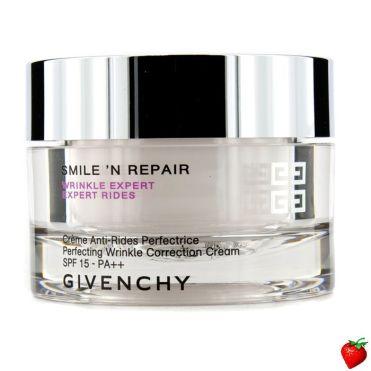 Givenchy Smile 'n Repair Anti-Aging Creme