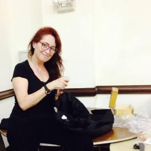 Designer Luz Rojas