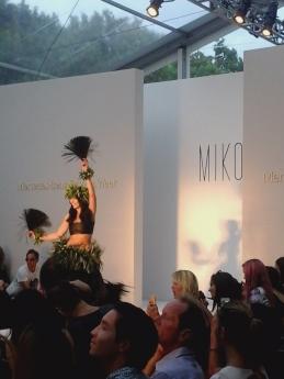 Mikoh Luau