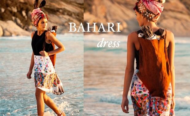 Bahari Dress