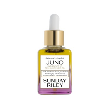 Sunday Riley Juno Oil