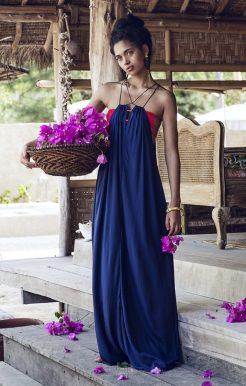 Miro Maxi in Sapphire