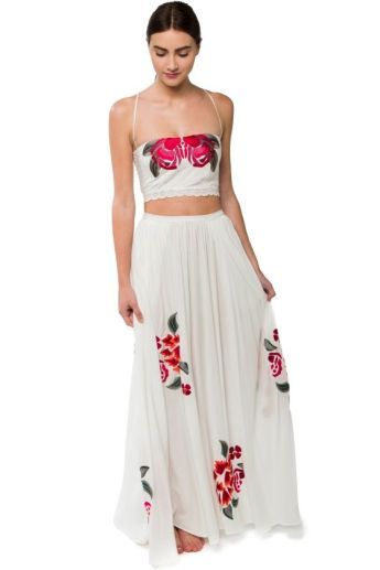 6 Shore Road Boho Floral 2 Piece